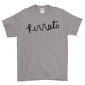 Rizzuto Billy Madison Heather T-Shirt
