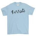 Rizzuto Billy Madison Lt Blue T-Shirt