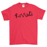 Rizzuto Billy Madison Red T-Shirt