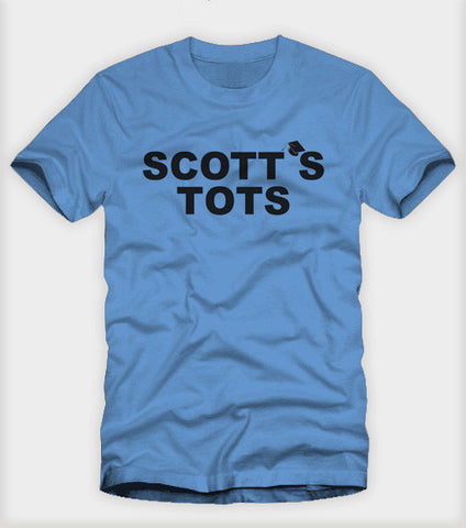 Scotts Totts Shirt