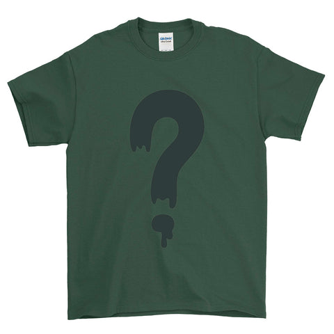 Soos Question Mark Tee Shirt