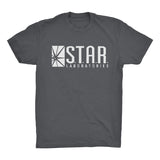 Star Labs Charcoal Shirt