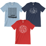 Step Brothers 3 Pack Shirts premium