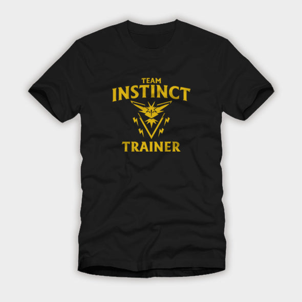 Team Instinct Shirt