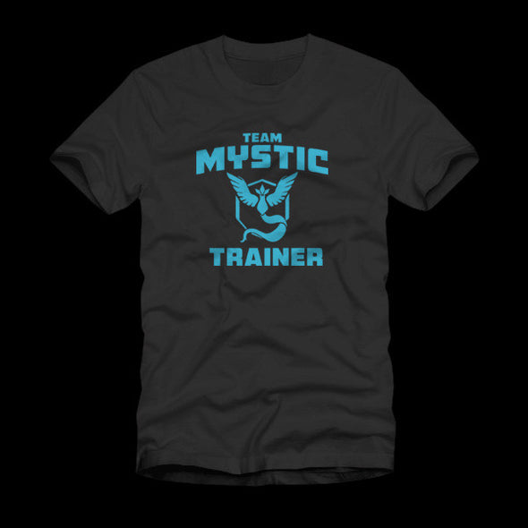 Team Mystic Shirt
