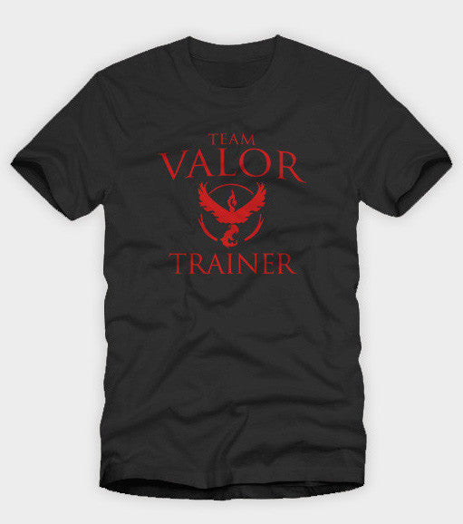 Team Valor Shirt