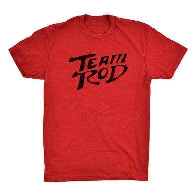 Team Rod Shirt