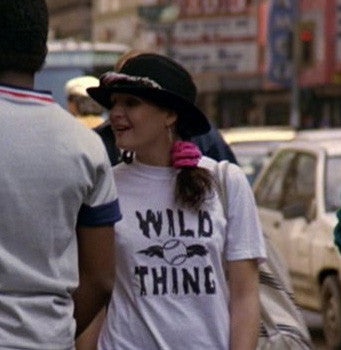Wild Thing Major League