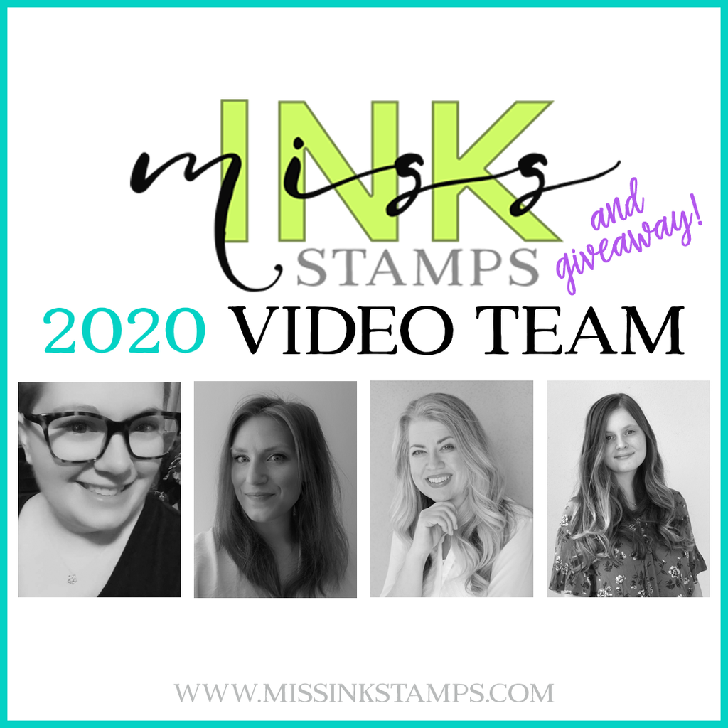 2020 Video Team and GIVEAWAY