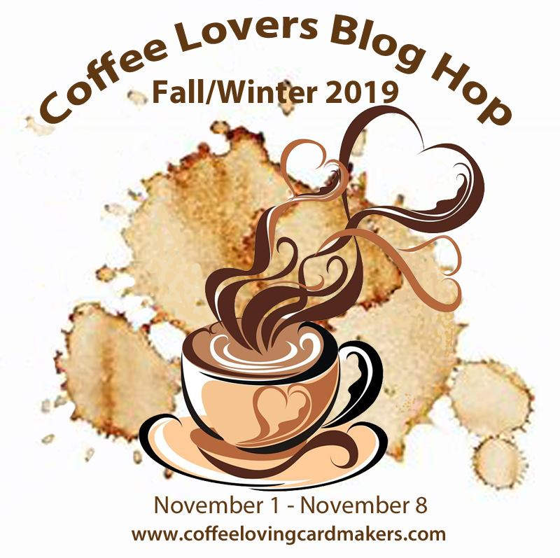 2019 Fall | Winter Coffee Lovers Blog Hop