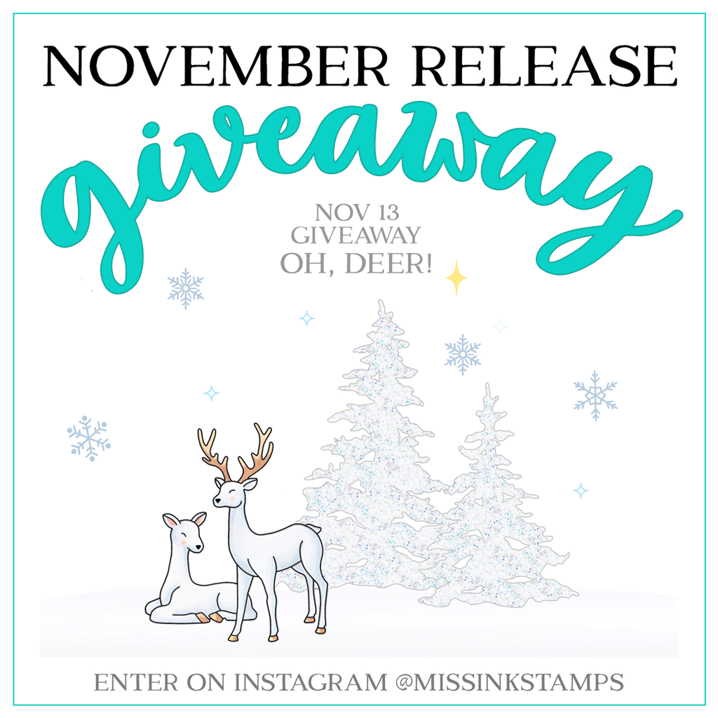 New Release and Giveaway!