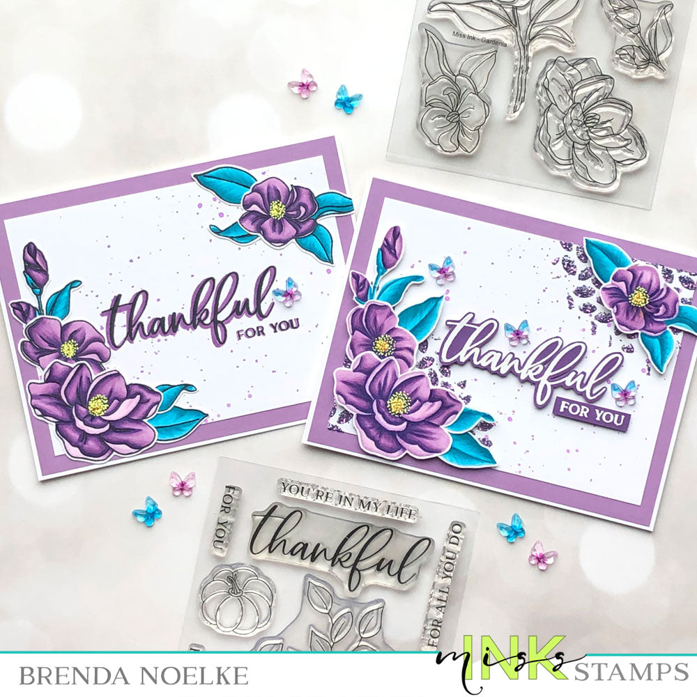 Step Up Your Cardmaking With Brenda - 2