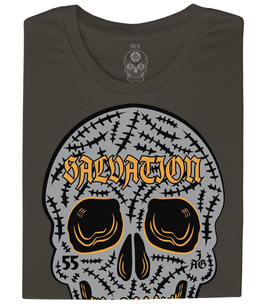 Cheevers Skull T-shirt - 3 colors