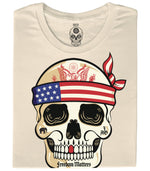 usa shirts skull flag