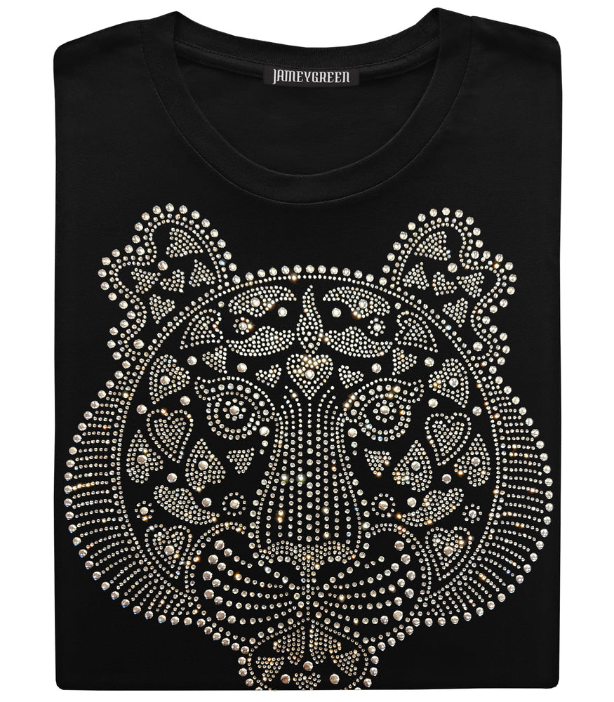 Tiger Bling T-shirt