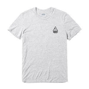 CaRtOoNz® | HAZARD TEE (HEATHER GREY)