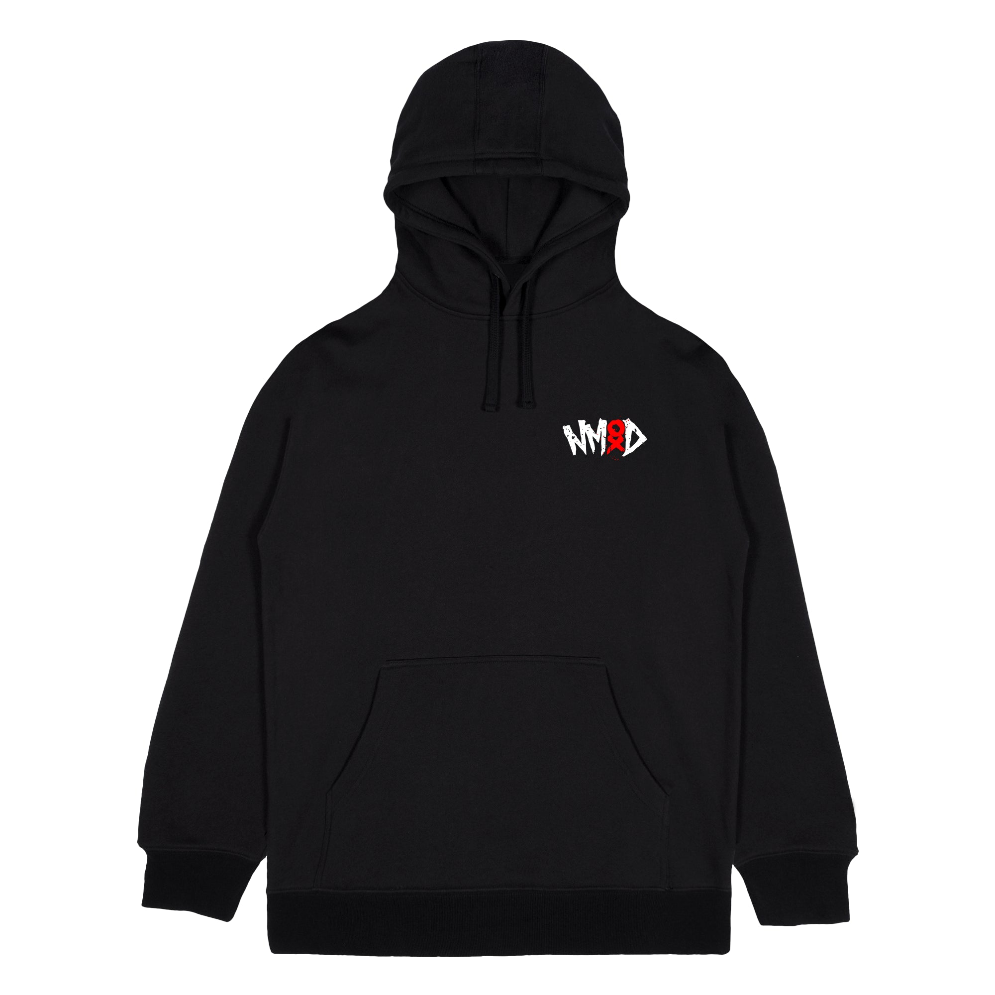 CaRtOoNz® | SPADE HOODIE (BLACK) LIMITED EDITION