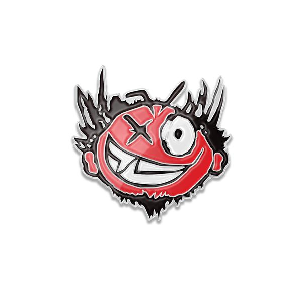 CaRtOoNz® | LOGO LAPEL PIN