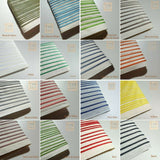Quality bookbinding headbands- Mix of 20 colours