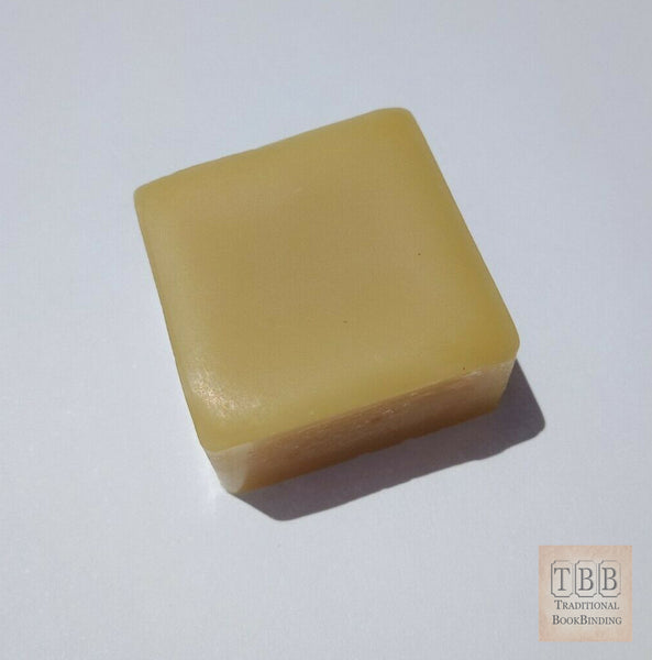 100% Natural Beeswax Block For Waxing Threads