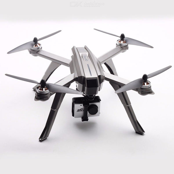 B3PRO Bugs 3 Pro RC Airplanes C6000 DSP 1080P Camera GPS Altitude Hold 5G WiFi