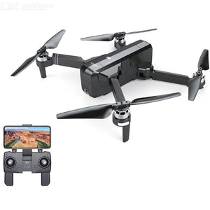 F11 1080P Wide-angle Camera Wifi FPV Drone GPS Auto Return Smart Follow Gesture Recognition Remote Control Aircraft