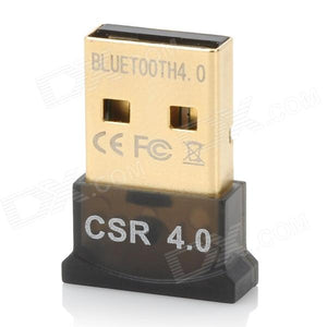 Ultra-Mini Bluetooth CSR 4.0 USB Dongle Adapter