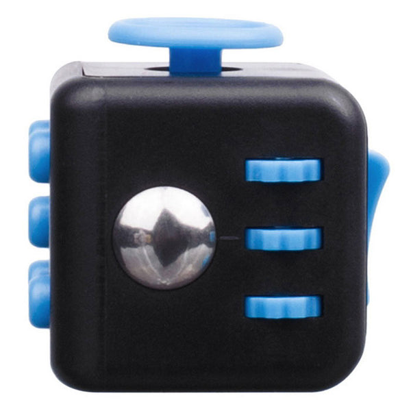 Fidget Dice Cubic Toy for Focusing / Stress Relieving
