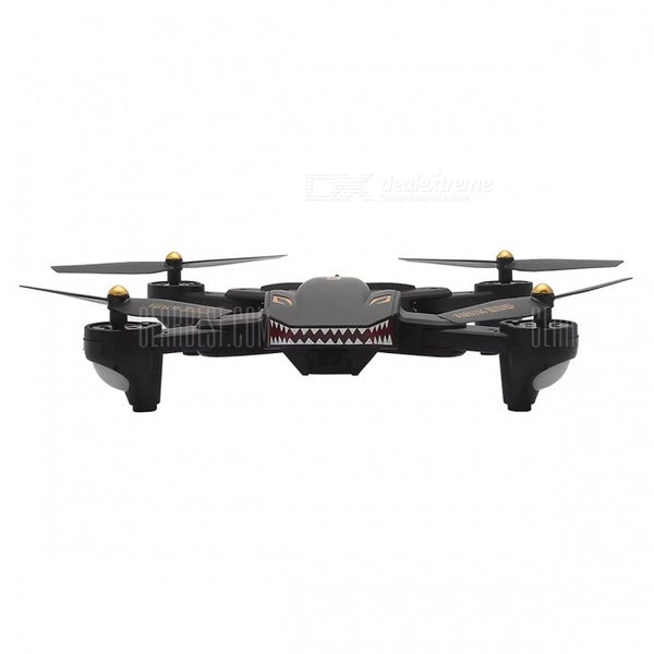 TIANQU VISUO XS809S WiFi FPV Camera RC Drone Quadcopter 720P with Altitude Hold Mode