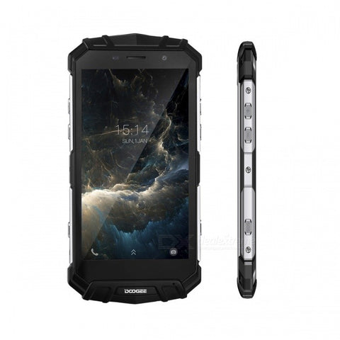 DOOGEE S60 Lite IP68 Waterproof 4G Phone w/ 4GB RAM, 32GB ROM