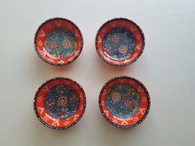 Load image into Gallery viewer, Small Traditional Turkish Bowls