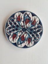 Load image into Gallery viewer, Handmade Traditional Tile Art Coasters