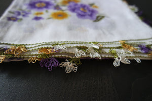 Traditional Scarf