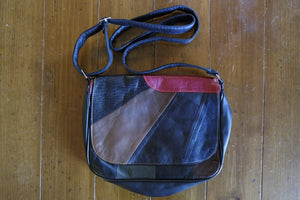 Large Handmade Leather Bags