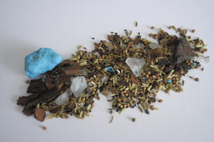 Mixed Turkish Incense (Yedi Dukkan Supruntusu)