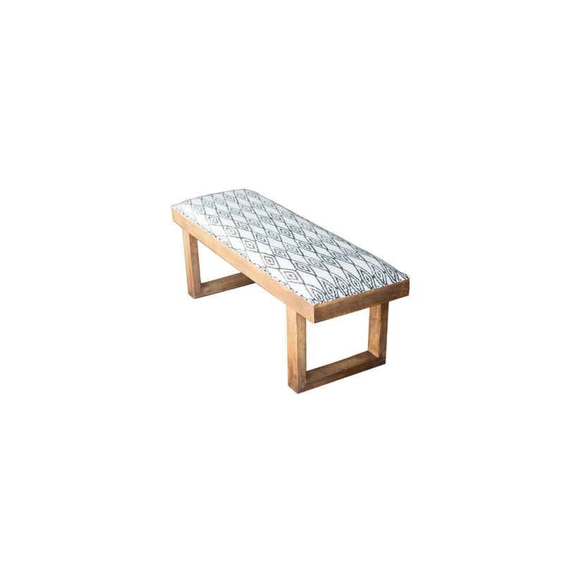 Ikat Bench - Alpine Event Co.