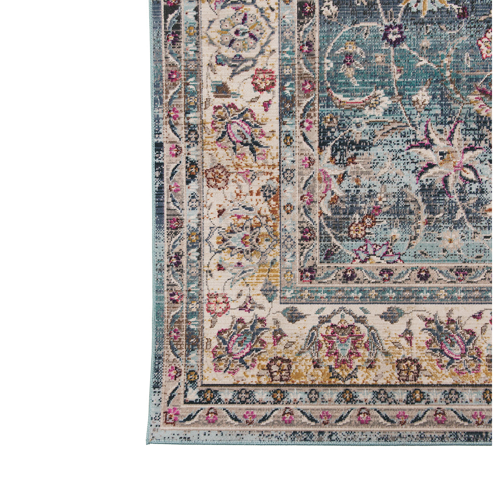 Medallion Rug 5x7 - Alpine Event Co.
