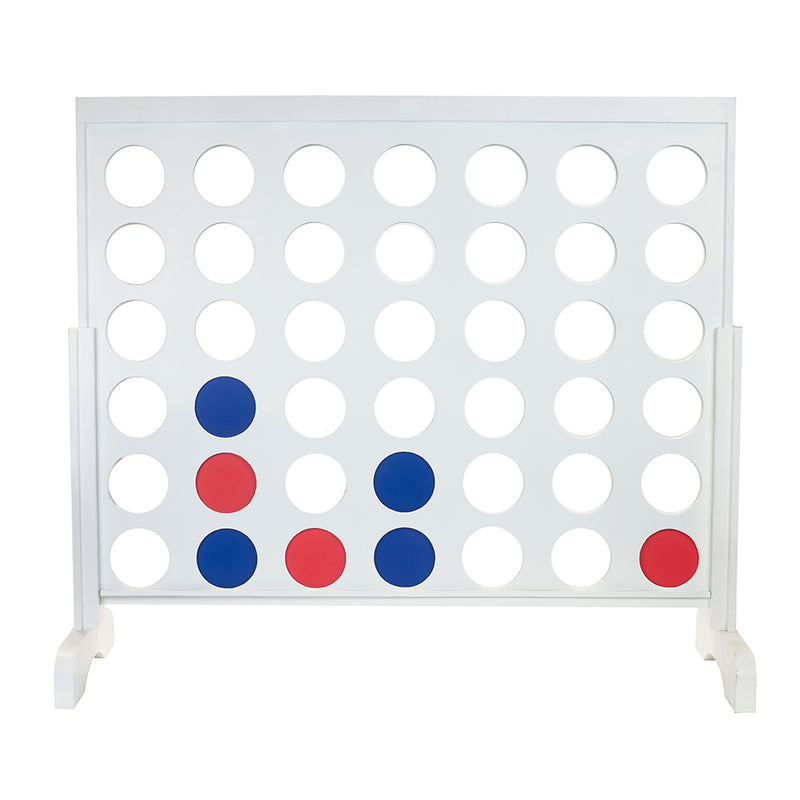 Giant Connect Four - Alpine Event Co.