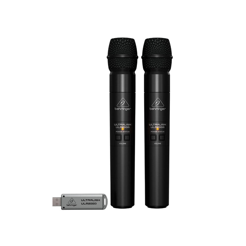 Wireless Dual Mic - Alpine Event Co.