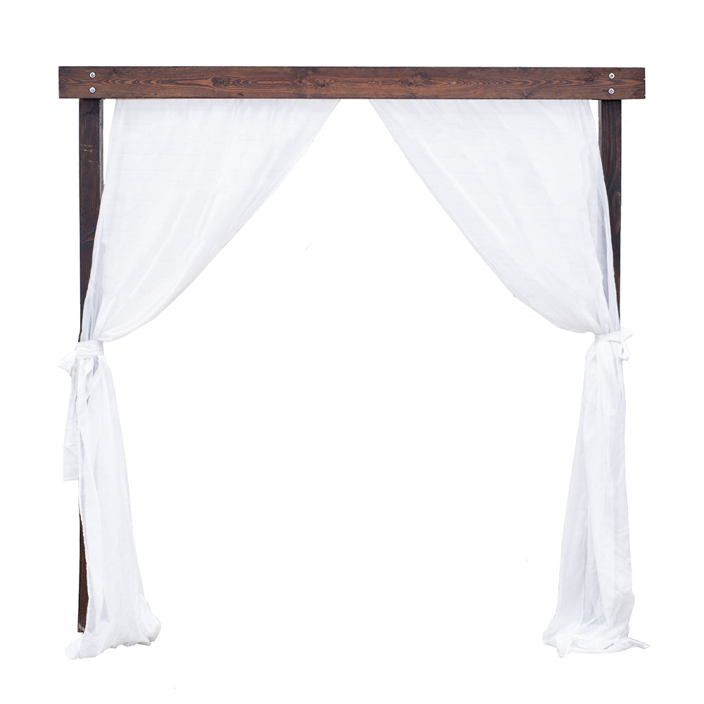 Farmhouse Arch Draping Kit