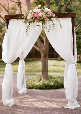 Farmhouse Cabana Draping Kit