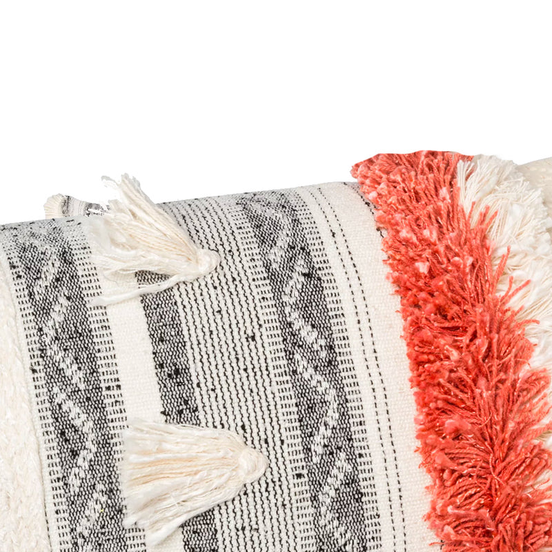 Fringe Pillow - Alpine Event Co.