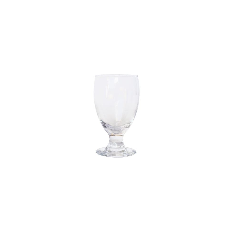 Glass Goblet - Alpine Event Co.