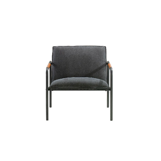 Gray Modern Chair - Alpine Event Co.