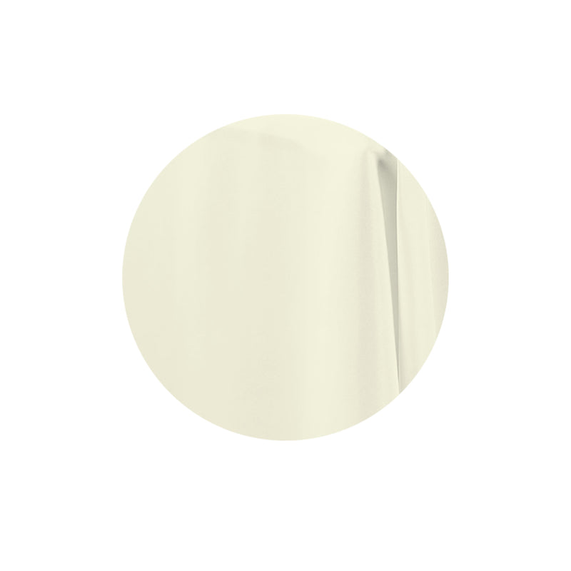 White Poly Table Linens