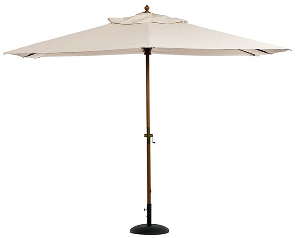 Market Street Umbrellas - Alpine Event Co.