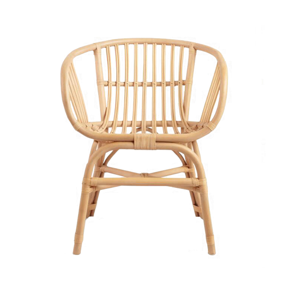 Natural Rattan Chair