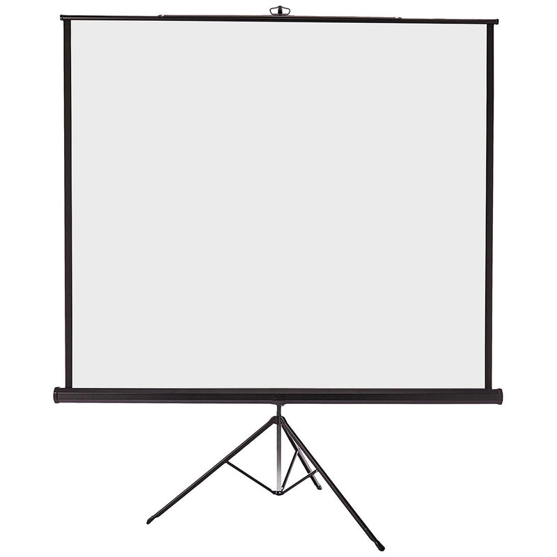 Projector Screen (8'x8') - Alpine Event Co.