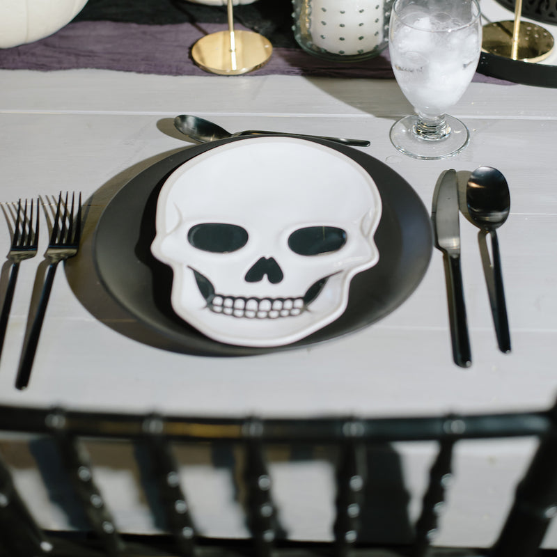 Skull Plate - Alpine Event Co.