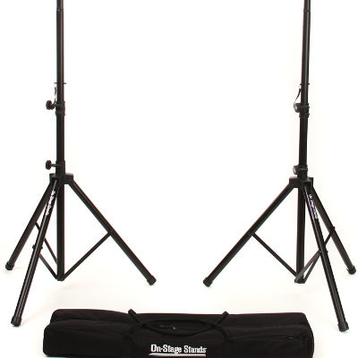 Speaker Stands - Alpine Event Co.